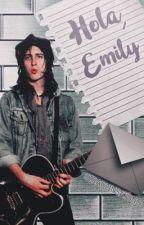 Hola, Emily. ⇨ Izzy Stradlin. #2 by stradlinsaysno
