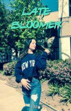 late bloomer || a hannie fanfiction  by legendaryleblanc