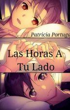 Las Horas A Tu Lado by PatriciaPortugal
