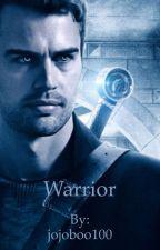 Warrior by jojoboo100
