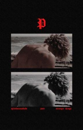 PURE | Billy Hargrove by splendorousbabe