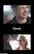 FEVER • Shadowhunters by plaastictxwn