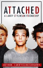 Attached - Complete | L.S by larryislouisxharry