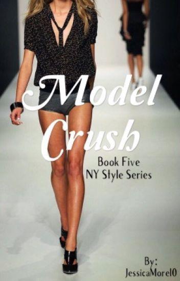 Model Crush |NY•5 ✅
