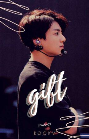 Gift • kookv by jjiwoo97