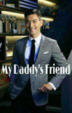 My Daddy's Friend by ennim520