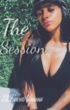 The session  by EvonAiyana