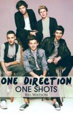 One Shots (One Direction) by BelWatson