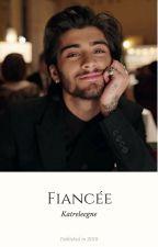 Fiancée by Katreleegne
