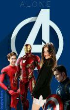 Alone (Avengers) ✔ by Samsparksova