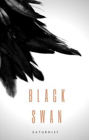 Black Swan by saturn137