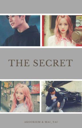 The Secret by Mai_Tai