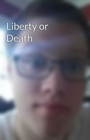 Liberty or Death by Kzzori