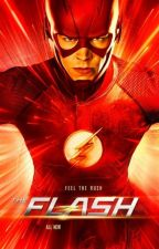 My Vampiric Nature (The Flash Fanfiction) by DeadOverTrouble