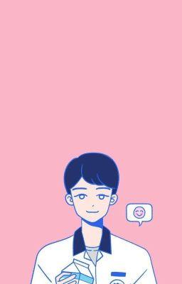 Đọc truyện | gyuhao | nhật kí ming ming