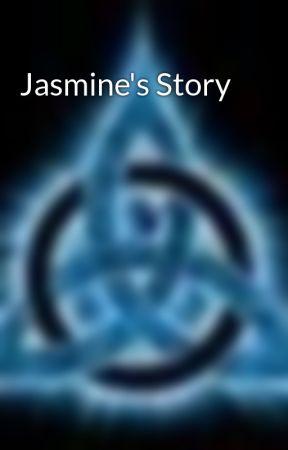 Jasmine's Story by Asterix21