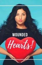 Wounded Hearts-adaptada by Iliana_31