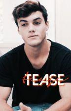tease | g.d by xxJessTheFangirlxx