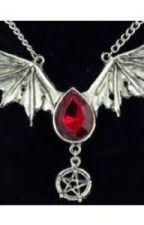 Never underestimate a vampire's slave... by YukiCross1