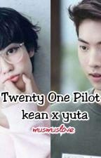 Twenty One Pilot 2 End by musmus_love