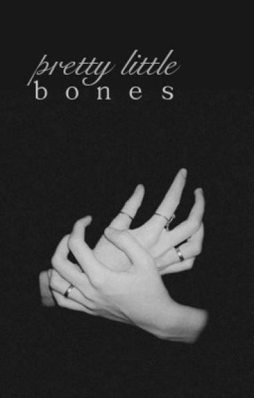 Pretty Little Bones by TigerLily7