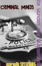 Criminal Minds~Die alten Wunden des Wunderkindes {Spencer Reid Ff} by sofiaAl12112005