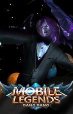 Mobile Legends Ssenmodnar(Asks,Dares,and moar) by CreeperXCraft