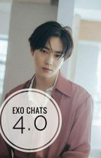 Exo Chats Round Four by _D_004