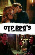 OTP Rpgs by Sarahdreamland