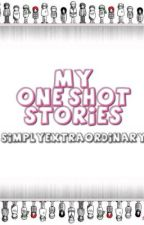 Simplyextraordinary's One-Shot Stories by simplyextraordinary