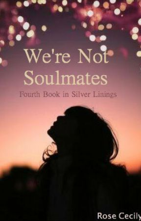 We're Not Soulmates - *100 QUESTIONS TO ASK YOUR CHARACTER