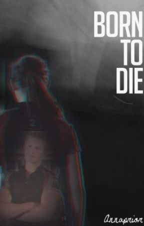 Born to Die (Clato Fanfic) by annaprior