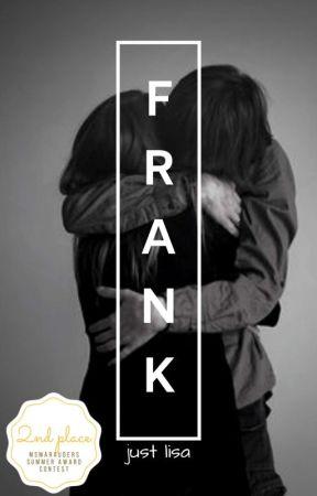 FRANK • a.longbottom by sarsasstic