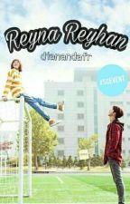 Reyna Reyhan by dianandafr