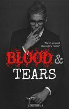 Blood and Tears | BTS NAMJOON by Taetaecypherfan