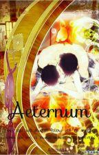 Aeternum by mha_ehh