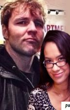 The AJ Lee and Dean Ambrose Love story! by Punky312