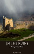 In the Ruins by Di_Rossi