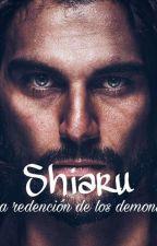 Shiaru II ''La redención de los demonios'' by Deivtrans