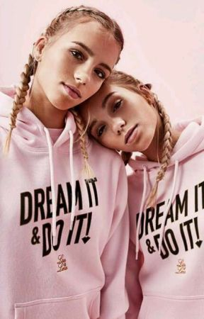 Lisa or Lena // vol 3 by --Raymbow--