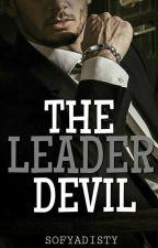 The Leader Devil by sofyadisty