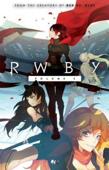 RWBY x Male Reader Volume 3  - 9rdaley3 - Wattpad