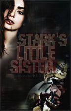 Stark's little sister I. ✔ (FF, Tony Stark, Avengers) by CarolineK007