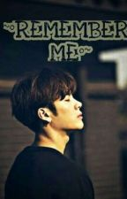 REMEMBER ME-Jackson Wang by NiurkaRodriguez9