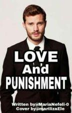 Love And Punishment by MariaNefeli-0