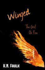 Winged, 2nd Edition by KellyFaulk