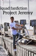 Project Jeremy by Xvreugdentijger