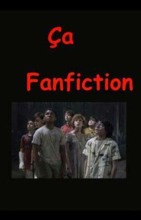 Ça (fanfiction)  by DarcyMalefoy07