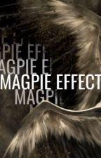Magpie Effect by AmaranthineShade