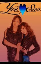 [ONESHOT] All I Need Is Your Love l Yulsic (Part 1->2 End) by kasumi_yulsic94